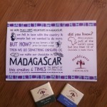 Cool Stuff I have seen and other innovations: Madécasse Chocolate