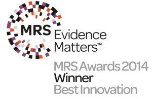 MRS Awards Winner Best Innovation