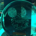Antedote Wins Best Innovation – MRS Awards 2014