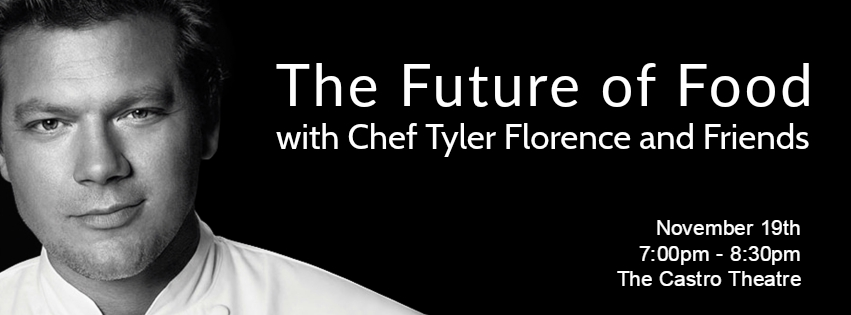 Future of Food with Tyler Florence